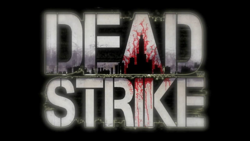 Kody do Dead Strike (iPhone / iPod)