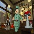 Lego Indiana Jones 2: The Adventure Continues – odblokowanie wszystkiego (UNLOCKER)