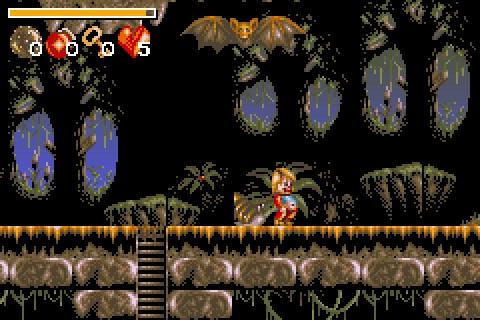 Nicky Boum – pełna wersja (Amiga, ROM)
