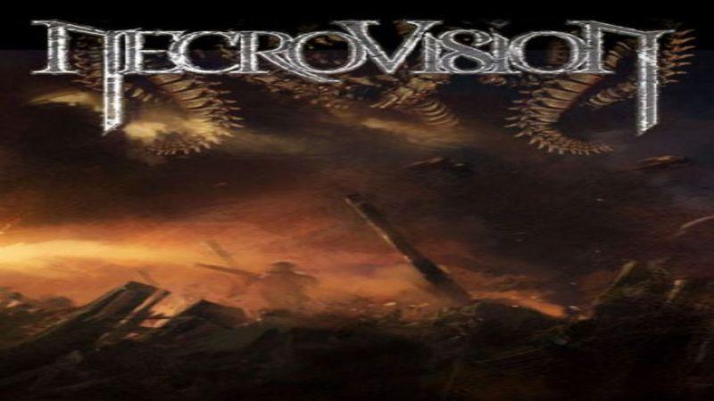 NecroVision - gameplay i walka z bossem