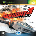 Burnout 3: Takedown (Xbox) kody