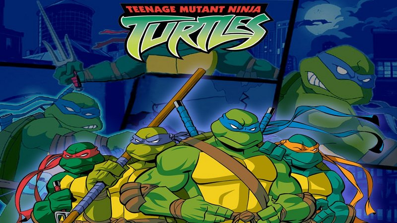 Kody do Teenage Mutant Ninja Turtles (PC)