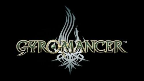 Gyromancer - soundtrack (Enchanted Forest)