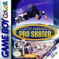 Tony Hawk's Pro Skater (GameBoy Color) kody