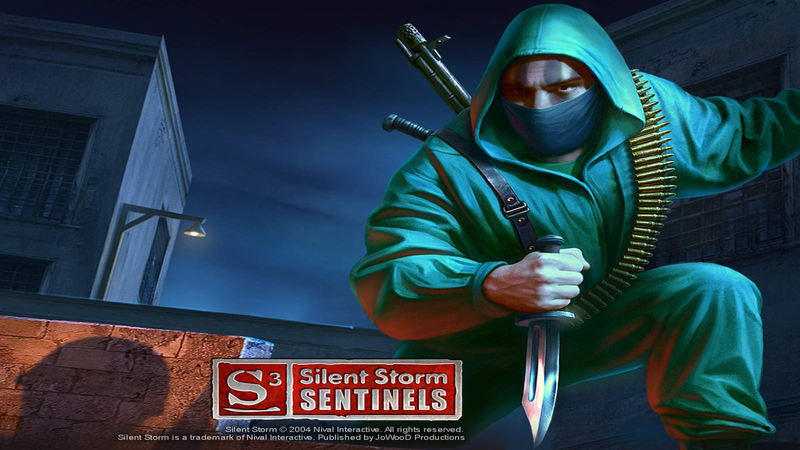 Kody do Silent Storm: Sentinels (PC)
