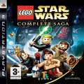 LEGO Star Wars: The Complete Saga (PS3) kody