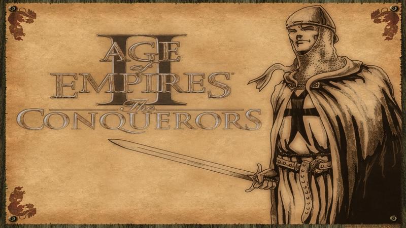 Kody do Age of Empires II: The Conquerors (PC)