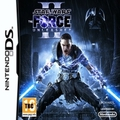 Star Wars: The Force Unleashed II (DS) kody