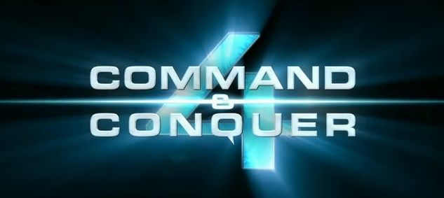 Command & Conquer 4: Tiberian Twilight - Teaser