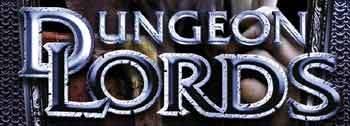 Dungeon Lords (PC; 2005) - Pokaz rozgrywki 2004