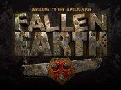 Fallen Earth - Zwiastun