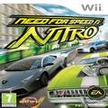 Need for Speed: Nitro (Wii) kody