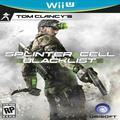 Tom Clancy's Splinter Cell: Blacklist (Wii U) kody
