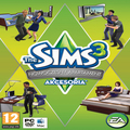 The Sims 3: Nowoczesny apartament (Akcesoria)