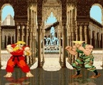 Super Streeet Fighter 2
