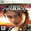 Lara Croft Tomb Raider: Legend (Xbox 360) kody