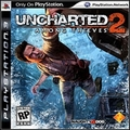 Uncharted 2: Among Thieves (PS3) kody