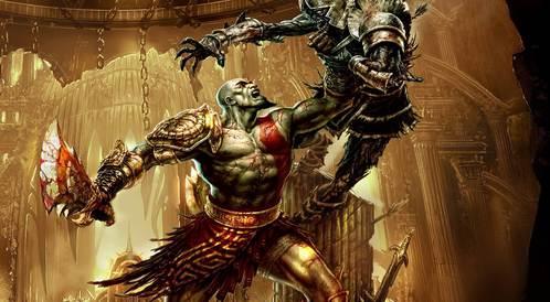 To jednak nie koniec serii God of War !