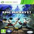 Epic Mickey 2: Siła Dwóch (X360) kody