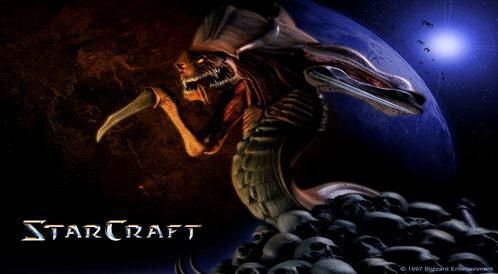 Kody do StarCraft (PC)