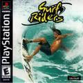 Surf Riders (PSX) kody