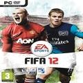 FIFA 12 (PC) kody