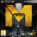 Metro: Last Light (PS3) kody