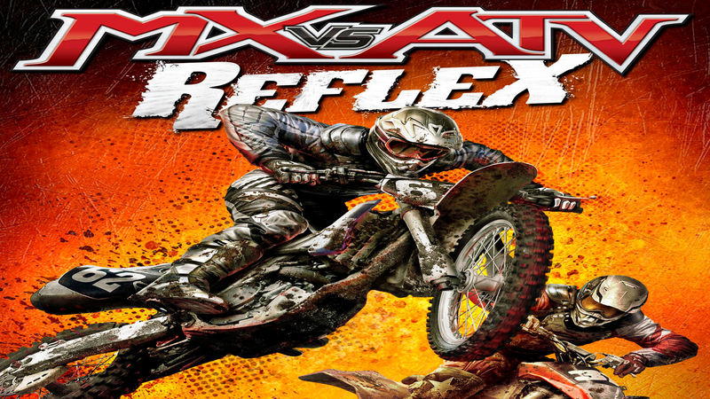 Kody do MX vs. ATV Reflex (Xbox 360)