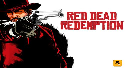 Statystyki Red Dead Redemption