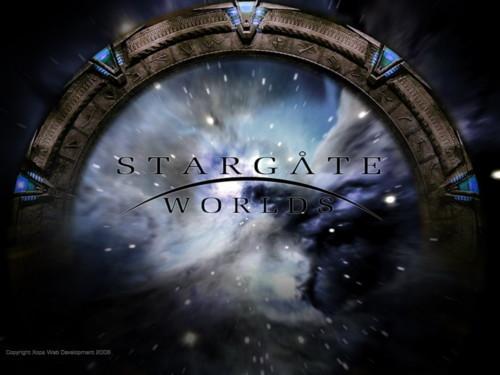 Stargate Worlds - Zwiastun