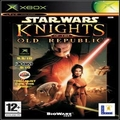 Star Wars: Knights of the Old Republic (Xbox) kody