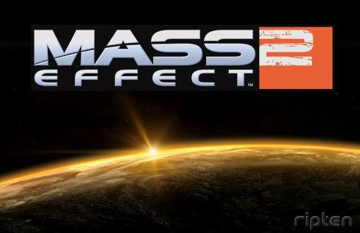 Mass Effect 2 - Trailer (Samara)