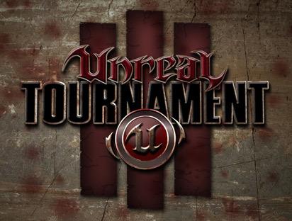 Unreal Tournament III (2007) - Zwiastun filmowy
