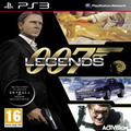 007 Legends (PS3) kody
