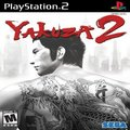 Yakuza 2 (PS2) kody