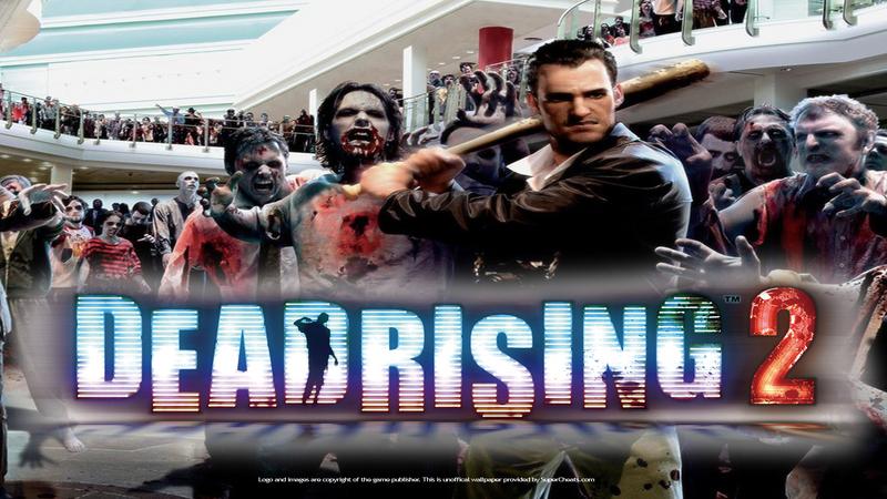 Dead Rising 2 - trailer premierowy