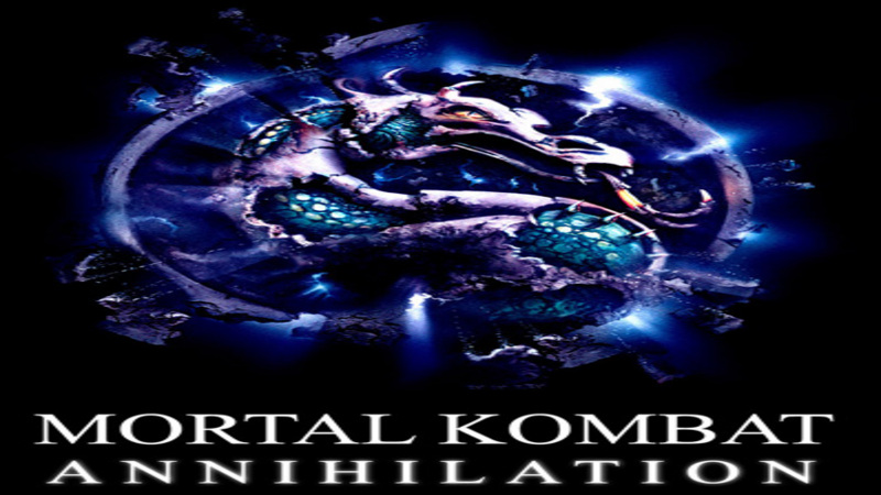 Mortal Kombat: Annihilation - Trailer do filmu