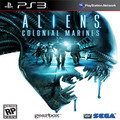 Aliens: Colonial Marines (PS3) kody