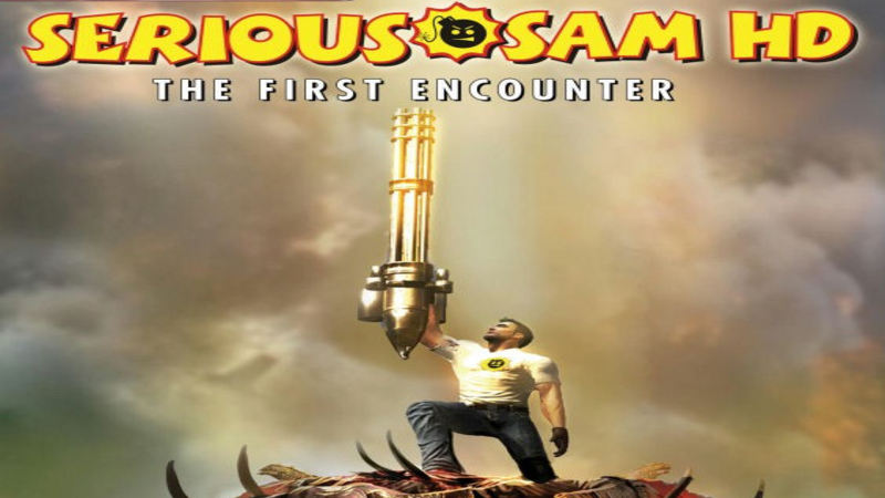 Kody do Serious Sam HD: The First Encounter (PC)