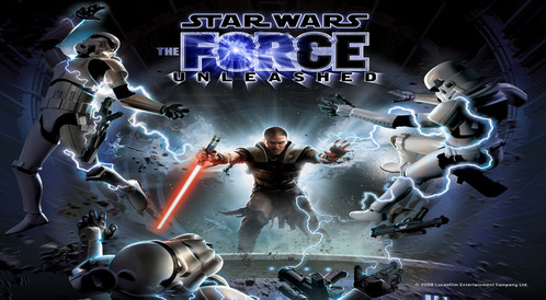 Kody do Star Wars: The Force Unleashed (Xbox 360)