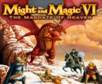 Might and Magic VI: Mandate of Heaven - Intro