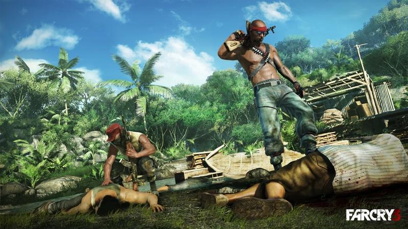 Far Cry 3 - data premiery