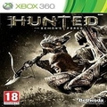 Hunted: Kuźnia demona (X360) kody