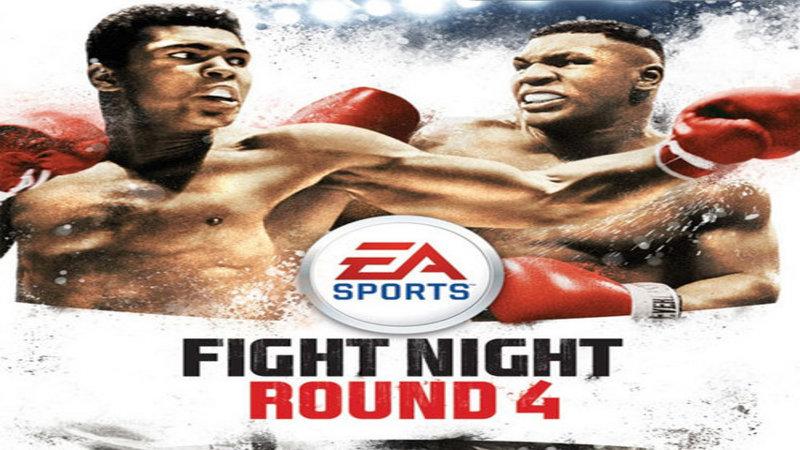 Będzie nowe Fight Night