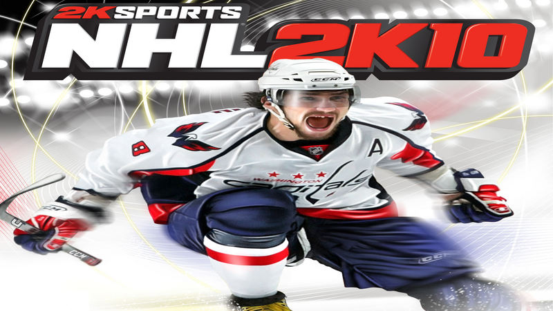 Kody do NHL 2K10 (Xbox 360)