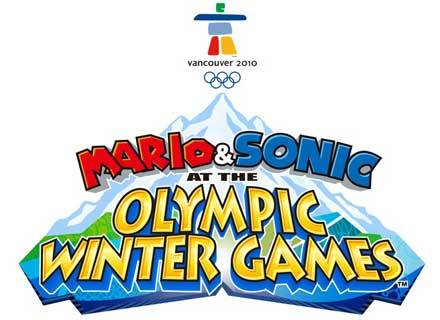 Mario & Sonic at the Olympic Winter Games - Trailer (Wii Gameplay)