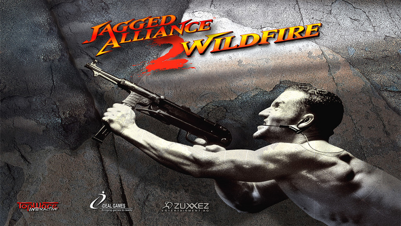 Kody do Jagged Alliance 2: Wildfire (PC)