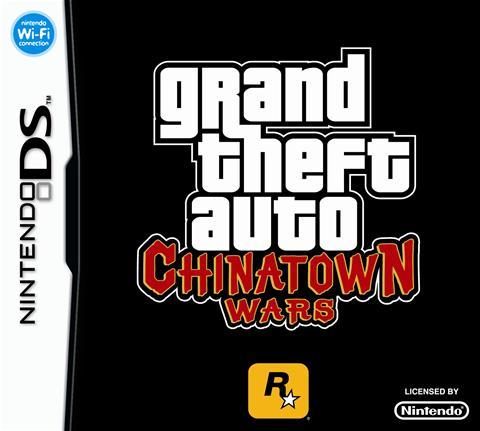 Grand Theft Auto: Chinatown Wars: - Trailer