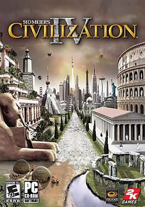 Civilization IV - muzyka z gry (Ancient soundtrack 2)