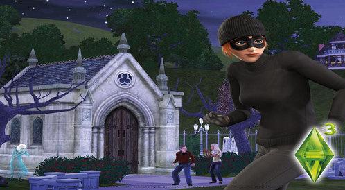 The Sims 3 (PC) - Tips & Tricks & Ciekawostki